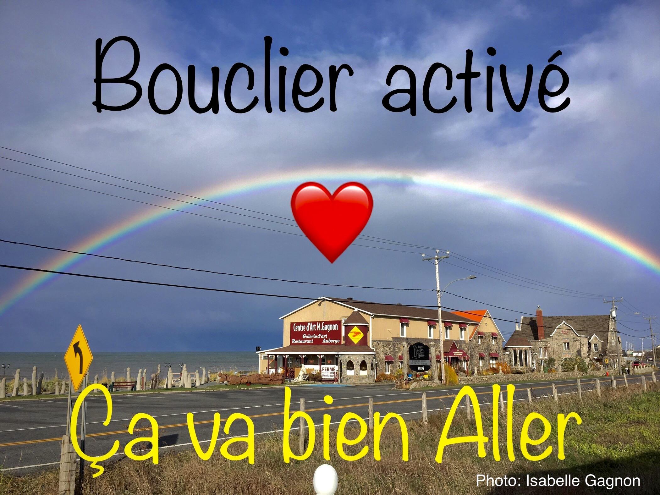 Auberge, hébergement, Centre d'Art Marcel Gagnon, Sainte-Flavie, Gaspésie