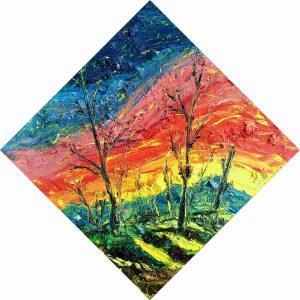 un petit coin de paradis guillaume gagnon artiste peintre quebec-web