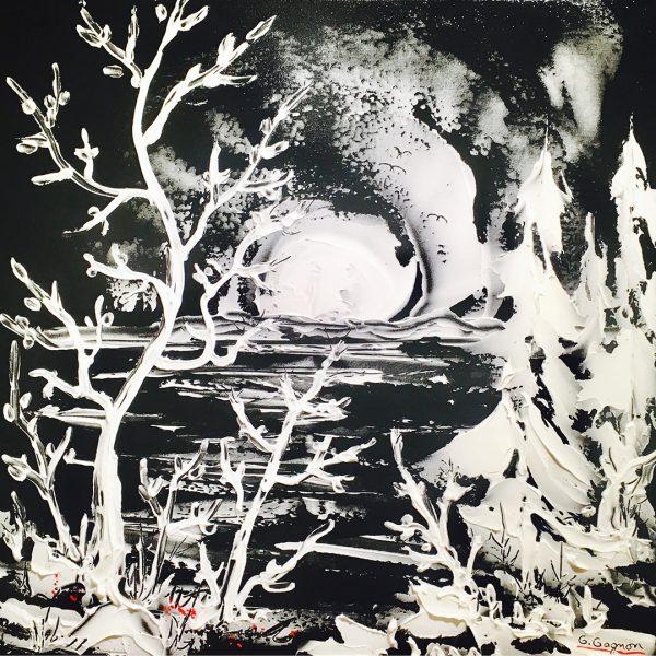 l_intuitif guillaume gagnon artiste peintre gaspesie web