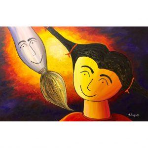 riki_le_pinceau_magique_guillaume_gagnon_artiste-peintre